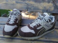 Reebok Classic brown mens Size 12 vintage FREE SHIPPING PUMP QUESTION