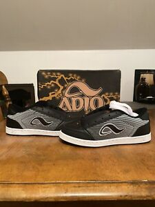Adio shoes 8.5