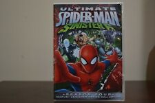 Ultimate Spider-man Season 4 DvD Set