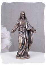 Heiligenfigur Jesus Von Nazaret Jesusfigur sakrale Skulptur