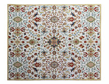 Ballard  Granada 8x10 Persian Style Handmade Loop Tufted 100% Wool Rug & Carpet
