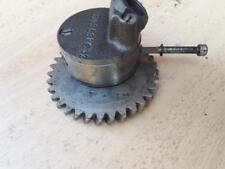 Pompe à huile moteur Deutz F2L511
