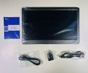 Gechic 1503H 15.6 inch IPS 1080p Portable Monitor with HDMI