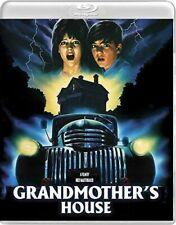 Grandmother's House (Blu-ray, 1988)