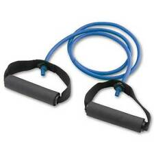New Cando Exercise Tubing w/Handles With Seven Color-coded Resistance Levels