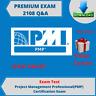 PMI PMP Project Management Professional Exam QA + Video Course