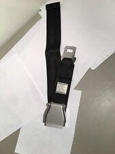 Amsafe airplane / aircraft seat belt. 449350. C1 320.