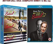 Better Call Saul - Series 4 - Complete (DVD)