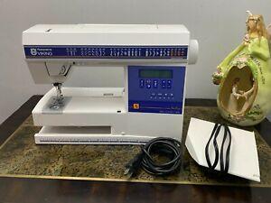Husqvarna Viking Sew Easy 350 Sewing Machine