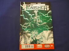 MArvel The punisher issue 5 2014  (B10)