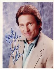 JOHN RITTER 8X10 AUTHENTIC IN PERSON SIGNED AUTOGRAPH REPRINT PHOTO RP