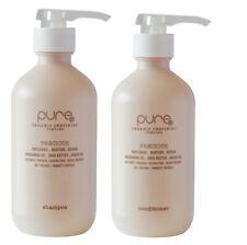 PURE by Juuce PRECIOUS 1lt Duo Repair Shampoo & Conditioner