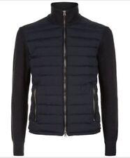 SPECTRE James Bond knitted sleeve bomber jacket, Daniel Craig Bomber Jacket