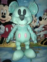 Mickey Mouse Memories May Plush authentic camouflage toy doll DisneyStore