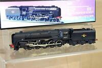 DJH KIT BUILT BR 2-10-0 CLASS 9F LOCO 92177 with BR1B/1C TENDER PORTESCAP py