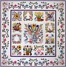 Baltimore Spring Album Applique 13 Quilt Pattern