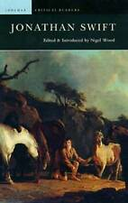 Jonathan Swift (Longman Critical Readers) by Wood, Nigel