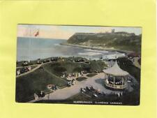 SCARBOROUGH  -  YORKSHIRE ,   CLARENCE  GARDENS   ( 44K )