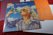 Dttimamente clima Same-LP CBS 85507 Holland 1981 molto bene + CBS DISCHI Pass