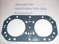 Kawasaki 750 Jet-ski Head-Gasket 750-sx-ss-sts-xi-xir-zxi-sxi-pro 92-2002 Nstock