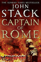 Captain of Rome by Stack, John (Paperback book, 2010)