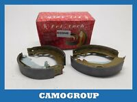 Bremsbacken Brake Shoe Fritech Für FORD Escort MK5 MK6 Orion MK3 1040132