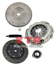 XTR HD CLUTCH KIT + OE FLYWHEEL for ACURA TSX HONDA ACCORD 2.4L 4cyl K24