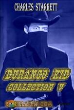 Durango Kid Collection V