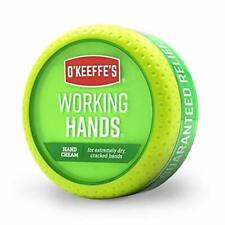 Working Hands® Hand Cream 96g Jar