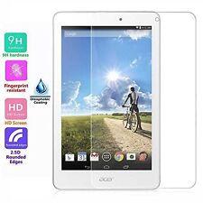 VETRO Temperato HD Proteggi schermo per Acer Iconia One 8 b1-820/830 Tablet PC