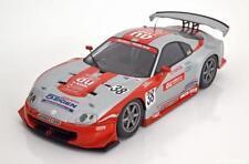1:18 AUTOart Toyota Supra #38, JGTC Takeuchi/Tachikawa 2003