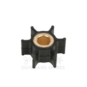 Evinrude Johnson Water Pump Impeller for 4,4.5,5,6,7.5,8hp Outboard Part #389576