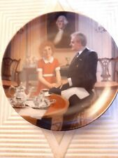 Annie Collection #5 Tomorrow Collectable Plate Nib 1985 Knowles
