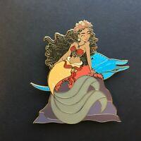 Moana Mermaid Stingray - Limited Edition 50 - FANTASY Disney Pin 0