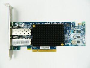 IBM 49Y7942 Emulex Dual Port 10Gb Network Interface NIC Ethernet Adapter