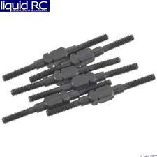 Associated 21343 RC18T2 Turnbuckles steel 1.18 / 30mm