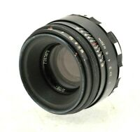 Helios 44-2 58mm F2 Lens for M42 also Pentax Canon EF Sony NEX Panasonic M4/3