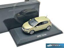 Opel Corsa 5 Portes green NOREV  1:43