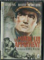 DVD LE MONDE LUI APPARTIENT RAOUL WALSH 1952 LES INTROUVABLES SOUS BLISTER