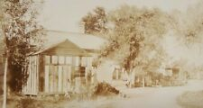 ANTIQUE EARLY PHOENIX AZ HORSE BUGGY HOME DESIGN PHOTO PIONEER FAMILY HISTORY