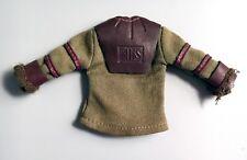 Original 1974 MEGO Planet of the Apes POTA Cornelius Tunic Shirt Jacket Costume