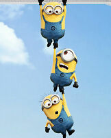 DESPICABLE ME 3 MINIONS Movie BMI05 A3 A4 POSTER ART PRINT BUY 2 GET 1 FREE