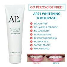 NEW ORIGINAL Nu Skin Ap-24 Whitening Fluoride Toothpaste 110g 4oz Shining Teeth