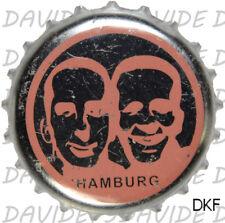 00841] TAPPO CORONA CROWN CAP CHAPA KRONKORKEN CAPSULE  - Fritz-Kola (Hamburg)