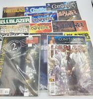 Lot of 14 Hellblazer / Constantine Comic Books
