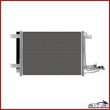 SRL Klimakondensator für VW Golf V 5 1K 03-08 VI 6 5K 08-13 Caddy 2K