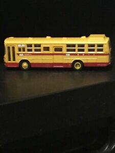 TOMYTEC N Gauge 1/150 Scale model Bus E004