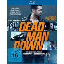 Blu-ray Neuf - Dead Man Down BD