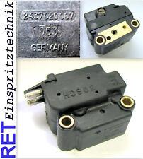 Druckregler BOSCH 2437020007 Mercedes Benz W 201 Drucksteller KE - Jetronic