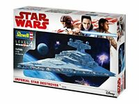 1 X Acrilico Display Stand-Star Wars Republic Star Destroyer REVELL-Stand solo